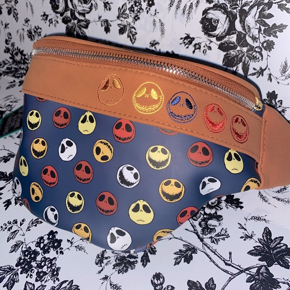 Nightmare before Christmas Fanny Pack